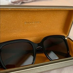 New Been Worn - Bvlgari Sunglasses